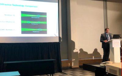 Il dott. Carones al 49° Congresso Annuale della Ophthalmic Society of South Africa (OSSA) a Cape Town.