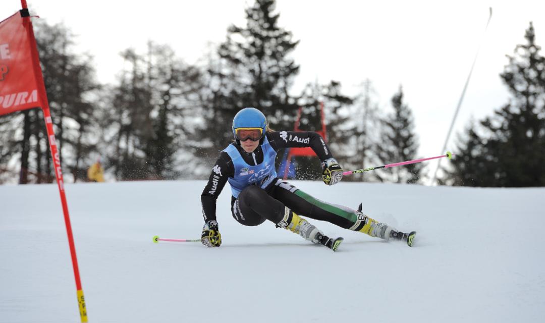CARONES Vision Partner Ufficiale del Circuito Skirace Cup