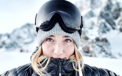 Montagna: come proteggere gli occhi ad alta quota