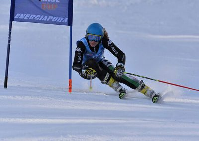 Skirace Cup 2018-2019