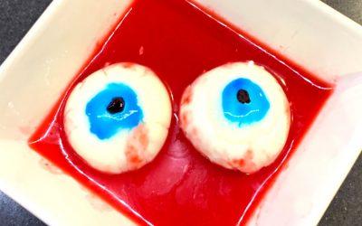 Occhi da Paura