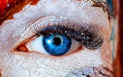 L'arte del make-up