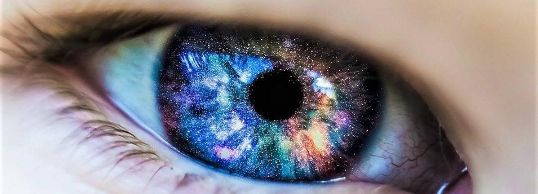 Un diverso colore degli occhi