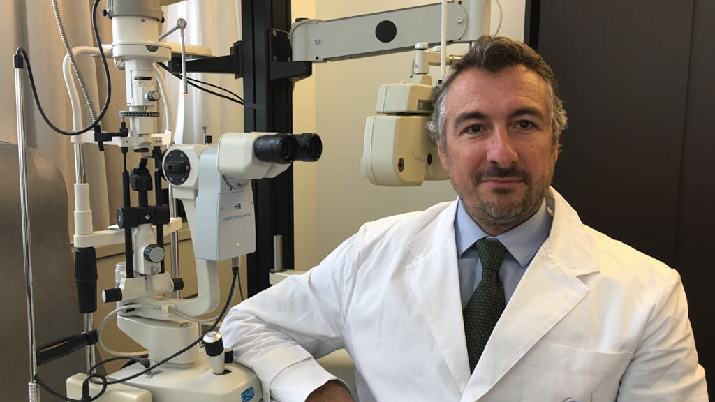La salute degli occhi al tempo del COVID-19