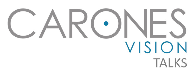 CARONES Vision Talks