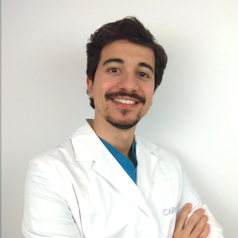 Dott. Riccardo Clerici