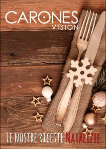 Le nostre ricette natalizie (ricettario in formato PDF)