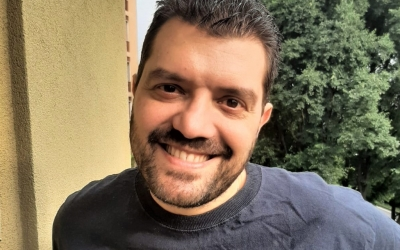 Andrea, 44 anni, Milano